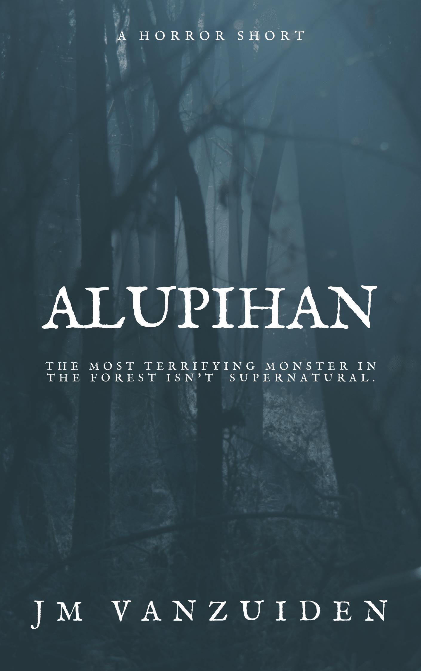 Alupihan